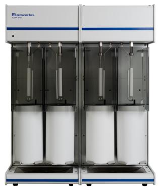 ASAP 2460 | Micromeritics