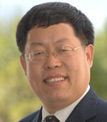 Professor Can Li