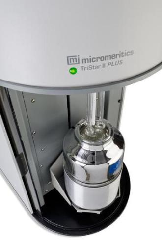 Tristar Ii Plus Features And Benefits Micromeritics