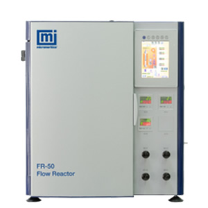 FR & MR Reactor Systems for Catalyst