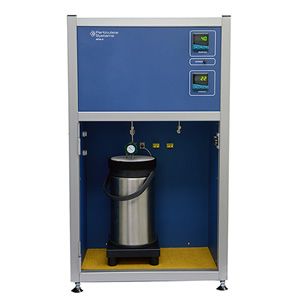 HPVA II High-Pressure Volumetric Analyzer